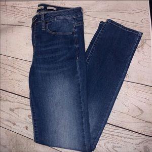 Calvin Klein Jeans Ultimate Skinny Size 10